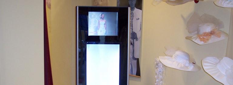 Totem LCD 20''